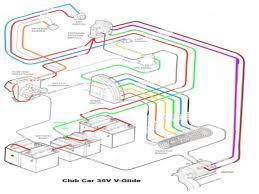 electrical wiring diagram 1984 ez go golf cart wiring diagrams