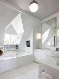 L Shaped Bathroom Vanity by Two Large Vanities Meet In The Corner Creating An L Shaped