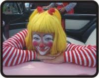 rent a clown for a birthday party entertainers clowns painting puppets magicians
