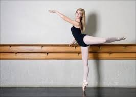 How To Be Comfortable Dancing How To Learn Basic Ballet Moves Balletboard