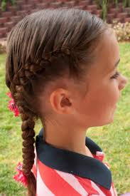 New Braided Hairstyles For Little Girls Of All Time U2013 Fashdea