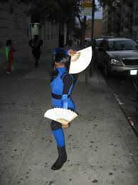 the world u0027s best photos of halloween and kitana flickr hive mind