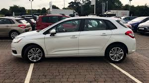 used citroen c4 cars for sale drive24
