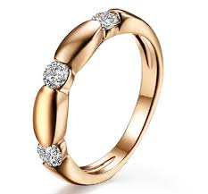 gold wedding bands for diamond wedding band for women in 10k gold jeenjewels