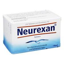 blasenschwäche medikamente neurexan tabletten 250 st schlafstörungen medikamente