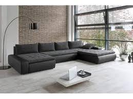 canapé d angle assise profonde canapés banquettes meubles page n 6