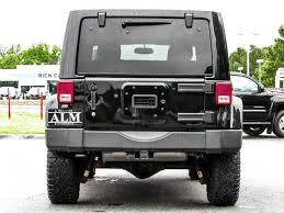 2013 used jeep wrangler unlimited wrangler unlimited sahara at