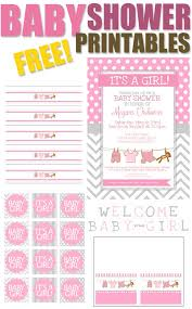 Baby Shower Favor Messages - best 25 free baby shower printables ideas on pinterest free