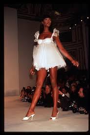 victoria s secret halloween costume why wasn u0027t naomi campbell a victoria u0027s secret angel glamour