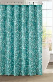 Green And White Gingham Curtains by Bathroom Amazing Wide Shower Curtain Long Curtains Gingham