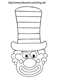 clown balloon l best 25 coloriage clown ideas on coloriage carnaval