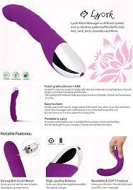vibrators black friday amazon amazon com rechargeable wand massager multi speed water