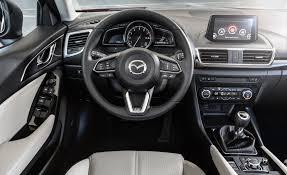 mazda 3 hatchback 2017 mazda3 hatchback cars exclusive videos and photos updates