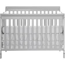 Hton Convertible Crib On Me Ashton Convertible 4 In 1 Crib In Mystic Gray 660g