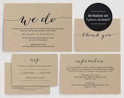 Rustic Invitations Best 25 Rustic Invitations Ideas On Pinterest Floral Wedding