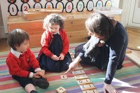 nursery policies the roche leading primary in