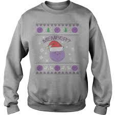 top 3 member berries ugly christmas sweater 2016 ddteeshirt com