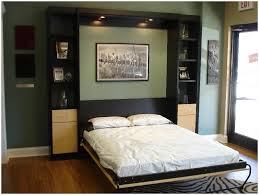 Small Bedroom Murphy Beds Bedroom Contemporary Murphy Bed With Couch Modern Murphy Beds