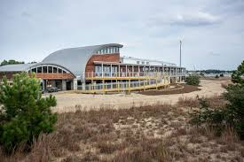 Home Design Center Va Architects Recognize Virginia U0027s Brock Center For Outstanding