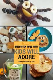 113 best healthy halloween food images on pinterest halloween