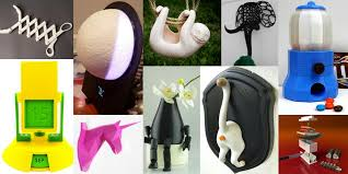 christmas gifts for weekly roundup ten 3d printable christmas gifts for the person