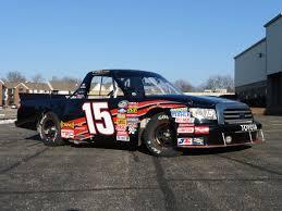toyota trucks usa 2007 toyota tundra nascar race truck race truck usa 2550x1920 09