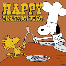 peanuts on happy thanksgiving https t co 6fve1ugwo7