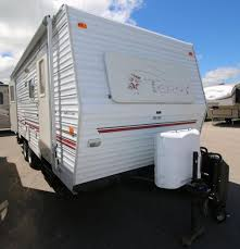 Fleetwood Travel Trailer Floor Plans Fleetwood Terry Rvs For Sale Camping World Rv Sales