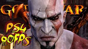 god of war iii remastered part 2 realm of hades walkthrough