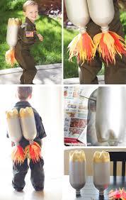 Halloween Astronaut Costume 25 Easy Diy Halloween Costumes Kids Jet Packs Diy