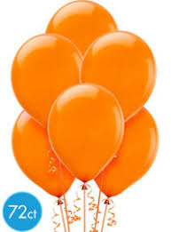 balloon delivery charlottesville va virginia cavaliers party supplies party city