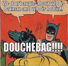 Batman Slapping Robin Meme - batman slapping robin memes quickmeme
