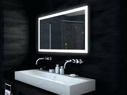 illuminated bathroom cabinets mirrors shaver socket bathroom mirror ideas page 2