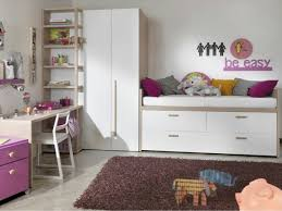 bedroom cute single bed with storage for kid room modern single
