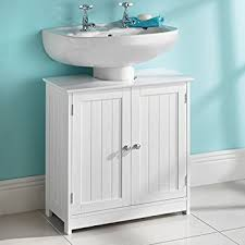 Bathroom Storage Units Free Standing Under Sink Free Standing Storage Unit White Bathroom Cabinet