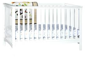 Fixed Side Convertible Crib Baby Cribs For Less Stork Craft Fixed Side Convertible Crib White