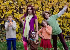 Scooby Doo Gang Halloween Costumes Scooby Doo Family Halloween Costumes Ashlee Marie