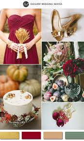 wedding colors the stunning colors of white burgundy wedding 10 hottest gold wedding color ideas 2016 wedding trends part two