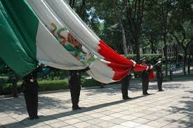Italian And Mexican Flag Flag Of Mexico Wikiwand