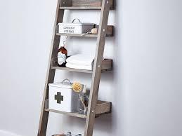 bathroom ladder shelf storage bathroom shelves ladder bathroom