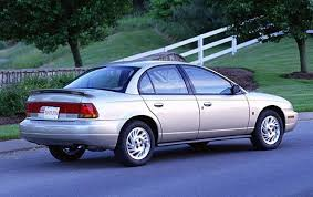 2001 saturn s series information and photos zombiedrive