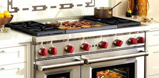 Wolf Gas Cooktop 30 The Most Thermador 30 Gas Range Are Wolf Professional Ranges Worth
