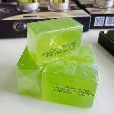 Sabun Ijo honey dew soap sabun hijau barangan bayi murah