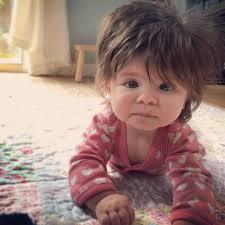 my daughter heard reddit likes babies with lots of hair reddit