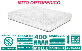 prezzi materasso singolo materasso materasso singolo eminflex mito offerta materassi