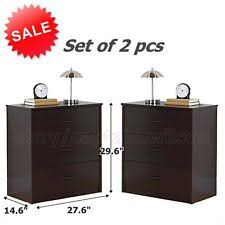 Dresser And Nightstand Sets Bedroom Dresser Set Ebay