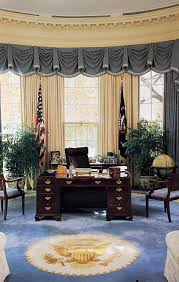 oval office decor the white house east wing george hw oval office and white houses