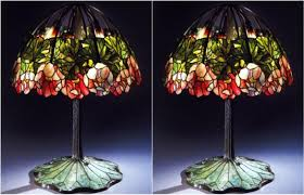 the most expensive table lamp in the world