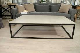 white stone coffee table attractive coffee tables white stone top table marble or and