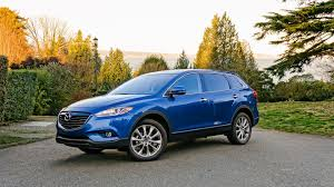 review 2014 mazda cx 9 video nytimes com